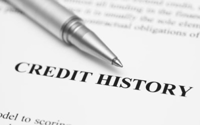 Length of Credit History 15% – Part 1